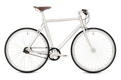 Ludwig VIII/XI | Schindelhauer Bikes