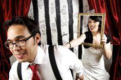 DParkPhotography Tim Burton Wedding 079