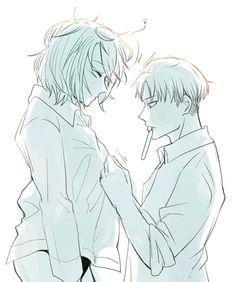 — Ven acá
