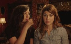 SEDUCTION EYES ACTIVATED | Carmilla S2