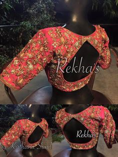 Please email/inbox us for price details. DRESS CODE: B201 EMAIL: rekhas.houseofcoutures@gmail.com Ph: +91-40-65555133    hyderabad  designerwear 04 June 2016
