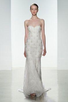 Maxine by Kenneth Pool Wedding Gown