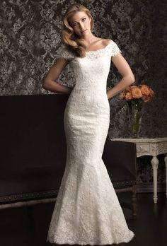 Allure Bridals - 9000  available at Inspire Bridal Boutique St. Peter, MN inspirebridalboutique.com
