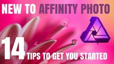 Taking on a powerful photo editing app like Affinity Photo can be quite a handful especially when you open Affinity Photo for the first time. Even though you might have used it for some time there might still be doubt Photography Software, Photography Cheat Sheets, Landscape Photography Tips, Photography Lessons, Photoshop Photography, Digital Photography, Online Photo Editing, Image Editing, Photoshop Tips