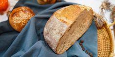 Η Αργυρώ Μπαρμπαρίγου μέσα από το προσωπικό της λογαριασμό στο Instagram μας πρότεινε μια πανεύκολη συνταγή για ένα ψωμί που δε θέλει φούσκωμα και μαγιά και γίνεται πανεύκολα!  | ΓΥΝΑΙΚΑ | iefimerida.gr | συνταγή, ψωμί
