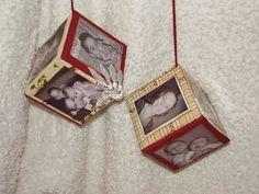 Erka kreatív világa For him -photo frame in the car Dyi Crafts, Paper Crafts, Diy Christmas Ornaments, Christmas Tree, Car Rear View Mirror, Photo Blocks, Preschool Ideas, Craft Ideas, Card Making