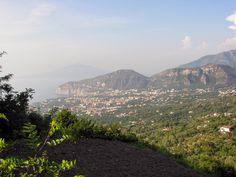 5 Reasons We Love the Amalfi Coast, in Photos