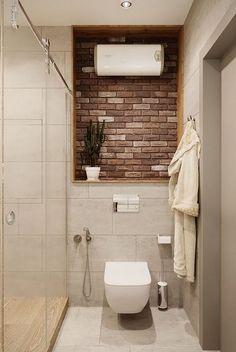 suplini Washroom, Decoration, Toilet Paper, My House, Modern Design, Sweet Home, House Design, Interior Design, Inspiration