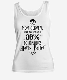 Débardeur harry potter My partner and i, such as a number of other folks, comfortable Pull Harry Potter, Mode Harry Potter, Harry Potter Cosplay, Harry Potter Shirts, Harry Potter Outfits, Harry Potter Fandom, Harry Potter World, T Shirt Diy, Tee Shirts