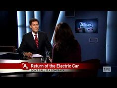 The electric car is making a comeback. Plug 'n Drive CEO Cara Clairman tells Steve Paikin how this advance can help alleviate Ontario's energy woes. Electric Car, Comebacks, Plugs, Green, Corks