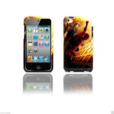 2014 Amazing Spider-Man iPod Touch 4 Fitted hard case with Faceplate US SELLER #UnbrandedGeneric