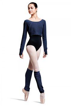 Bloch W6710 Women's Dance Warmups - Bloch® US Store