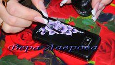 my works One Stroke, My Works, Folk Art, Painting, Painting Art, Paintings, Painted Canvas