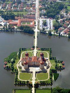 Castle Moritzburg, Dresden