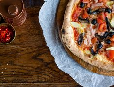 Enjoy authentic wood fired pizza in Bournemouth & Poole from The Wood Oven. View the menu and order pizza delivery and takeaway in Boscombe and Penn Hill here! Wood Oven, Order Pizza, Pizza Delivery, Roasted Meat, Wood Fired Pizza, Vegetable Pizza, Menu, Cooking, Food