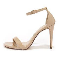 Blowfish Rode Desert Sand Flat Ankle Strap Sandals | Flats, Sands ...