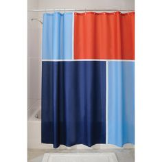Janis, This Is The Shower Curtain I Am Getting For The Boys Bathroom!