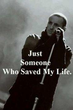Linkin Park ~Fan Quote