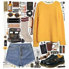 """i made a square"" by aspiredesire on Polyvore"