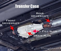 40 Best transfer case images in 2015 | Transfer case, Cases