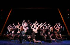 #Chicago circa 2012 #musical #dance #art