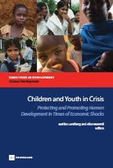 Children and Youth in Crisis: Protecting and Promoting Human Development in Times of Economic Shocks Emotional Development, Human Development, Great Depression, Science Books, Physics, This Book, Youth, Pdf, Children