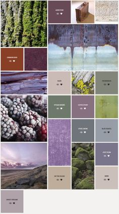 tuesday trending: autumn 2016 as moody, dramatic + daring, or tranquil | @meccinteriors | design bites