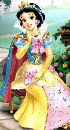 Disney Princess Snow White | Princess Snow White - Disney Princess Photo (6222859) - Fanpop ...
