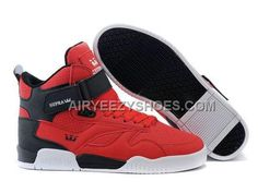 the latest 7e094 65048 Supra Bleeker Red Black Men s Shoes, Price   69.00 - Air Yeezy Shoes