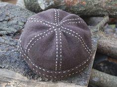 Basic Viking hat design, no embroidery work