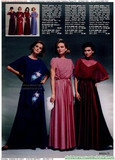 1985 Montgomery Ward Fall Winter Catalog, Page 73 - Catalogs & Wishbooks