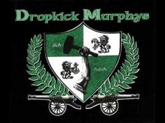 Drop Kick Murphys The Boys On The Dock, warped tour
