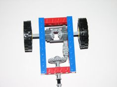 Lego Nxt, First Lego League, Bricks, Landline Phone, Robots, Robotics, Robot, Brick