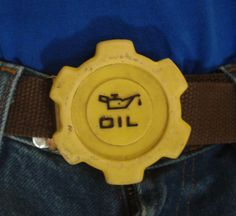 Picture of Oil Cap Belt Buckle