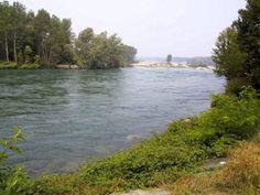 River Ticino