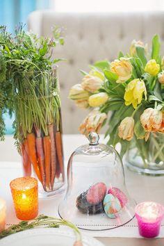 vegetables-Spring-table-decorations.jpg (830×1245)