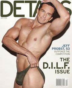 Probst celebrity jeff naked