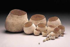 목공방 미르의 가구이야기 :: Christian Burchard -Wood Vessels-