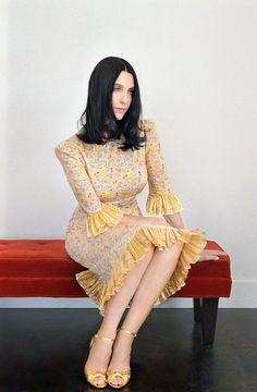 Nick Cave's wife, Susie Cave, The Vampire's Wife