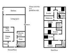 Pole Barn House Plans | Home Design Central Blog | MY FLOOR PLANS ...