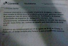 Canadauence TV: Mercedes-Bens começa demitir trabalhadores por tel...