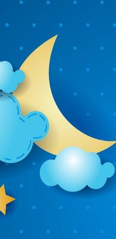 Moon, Sky, Space, Wallpaper, Outdoor Decor, Home Decor, Display, Homemade Home Decor, Heaven