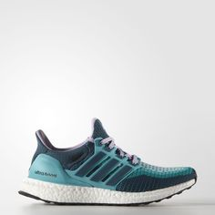 low priced 44c68 0e0a9 Zapatilla Ultra Boost - Clear Green S12 adidas   adidas España Zapatillas,  Calcetines Nike Elite