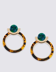 Diamonds+Are+Forever,+But+These+Are+The+Jewels+For+Summer+#refinery29+http://www.refinery29.uk/2017/06/157103/jewelled-jewellery-shopping#slide-8