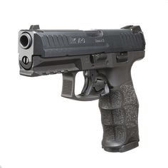 Hecker & Koch (HK) has introduced the VP9, their first striker-fired pistol since the P7-series was introduced in the 1980s