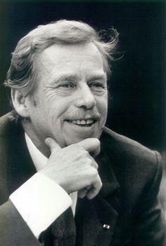 Even a purely moral act that has no hope of any immediate and visible political effect can gradually and indirectly, over time, gain in political significance. - Vaclav Havel