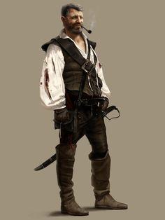 Sketch Pirate