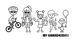 Proud grandma/grandpa #grandma #grandpa #grandchildren