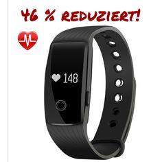 abnehmen mit fitness armband