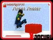 Play N Go, Lego City, 2d